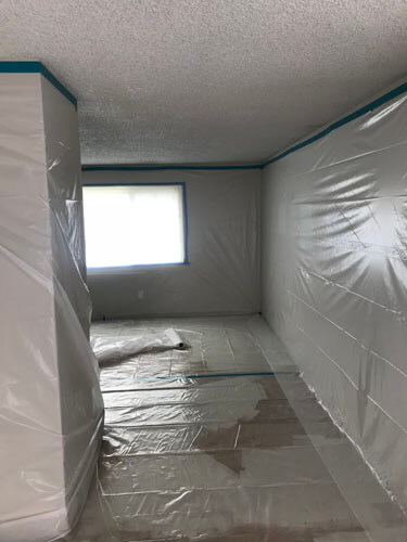 Asbestos Removal Of Puget Sound Full Service Asbestos